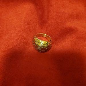 Brighton Silver Ring